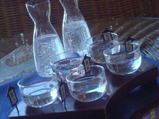 【信州の恵み】信州山ごはん&利き酒セット付プラン