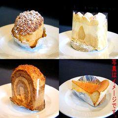 【諏訪のケーキ食べ歩き♪】魅惑のスウィーツ・すうぃーつ・Sweetプラン