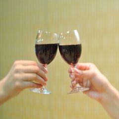 【諏訪湖レイクビュー客室確約】グラスワイン付プラン