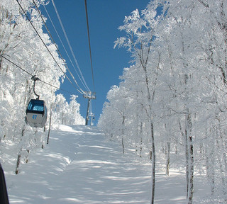 【冬!スキー&スノボならコレ!】「素泊り」と「田沢湖スキー場一日リフト券付き♪」