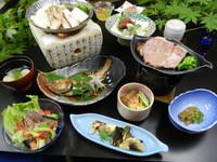 【贅沢ならコレ!】「比内地鶏のきりたんぽ鍋」「国産牛陶板焼き」そして「鰻まぶしご飯」の華彩会席
