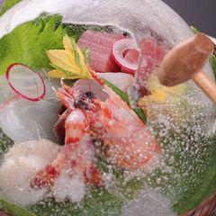 【スタンダード★最上級会席】お料理重視のお客様へ!アワビ・カニを楽しむ♪