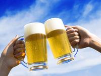 【1杯無料サービス】生ビール付きカプセルプラン