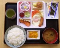 【10部屋限定】和食か洋食が選べる朝食付きカプセルプラン