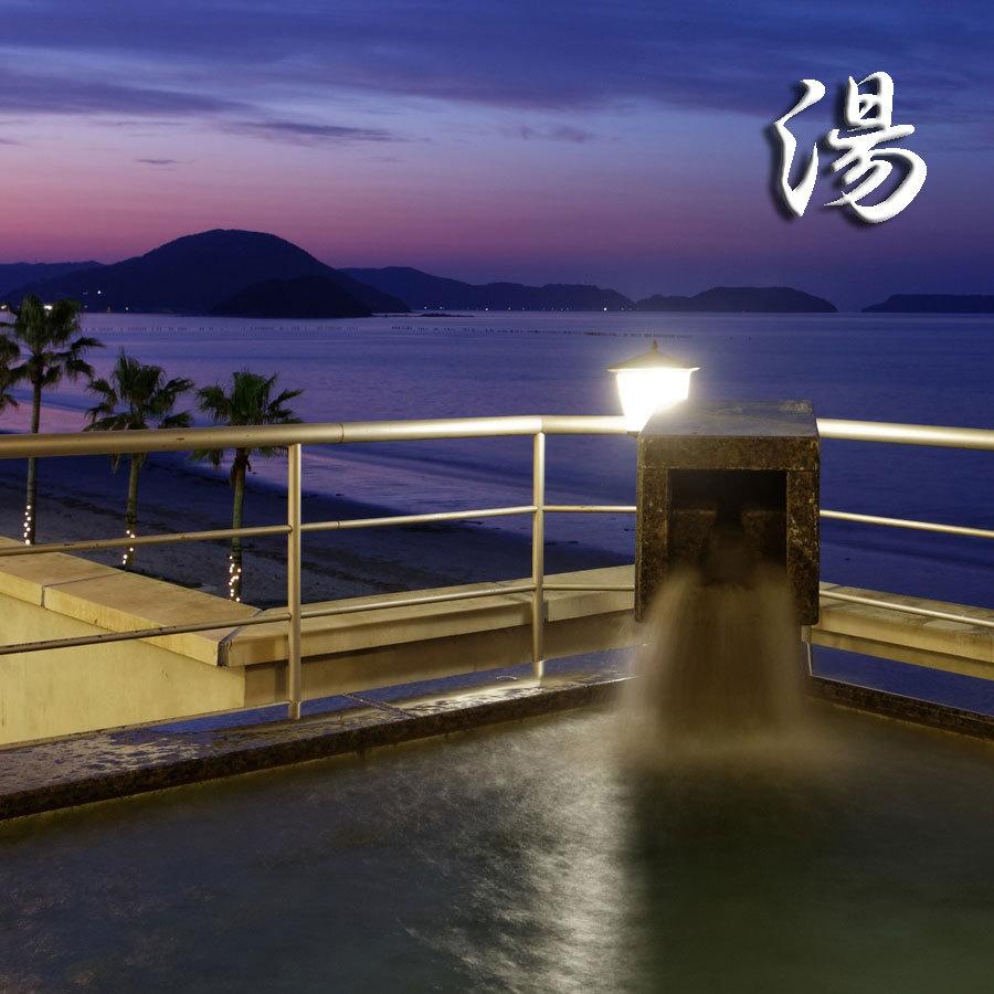 ホテル 唐津 シーサイド
