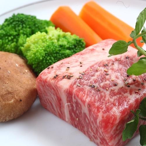 【楽天トラベルセール】最大5%OFF【ポイント10倍】和牛&お造り♪オリジナルの鯛料理!石鎚懐石