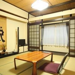 (8B)和室8畳(禁煙・トイレなし)