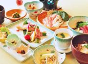 【4名様用◇夕朝食付】家族みんなで楽しめる!おおのキャンパスを満喫☆スタンダードプラン