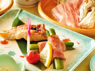 【4名様用◇夕食付】家族みんなで楽しめる!おおのキャンパスを満喫☆スタンダードプラン