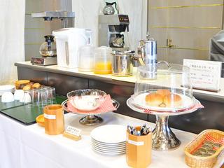 【1名様用◇夕朝食付】家族みんなで楽しめる!おおのキャンパスを満喫☆スタンダードプラン