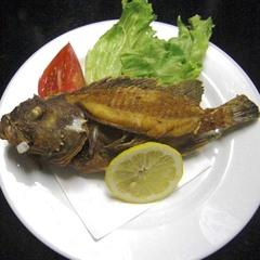 【家族旅行応援】【むろやのスタンダード】朝どれの新鮮な魚を味わうスタンダードプラン★≪1泊2食≫