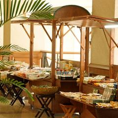 リザンシーパークホテル谷茶ベイ