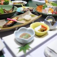 ◆【部屋食プラン】嬉しい部屋食または個室食!〜瀬戸内懐石〜【夕朝食付】