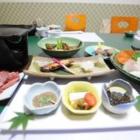 ◆【部屋食プラン】嬉しい部屋食または個室食!豪華船盛り付!〜グレードアップ瀬戸内懐石〜【夕朝食付】