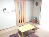 カーサ 1日1組様限定の特別室(1〜12名様)