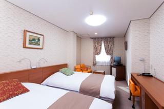 昭和ホテル