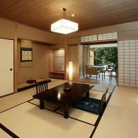 【新館】和室10畳+露天風呂 NDタイプ