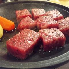 【静岡県民限定】和会席にプラスA4ランク以上確定「特選牛ステーキ」付き!楽天限定★現金特価