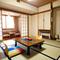 【リーズナブルタイプ】ゲレンデ側の和室8畳(洗面+トイレ付)