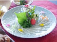 【お試しモニタープラン】淡路島三年とらふぐをご賞味ください☆☆福王会席プラン☆☆