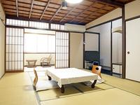 【本館】和室10畳・12.5畳
