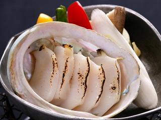 【ヒラメ・アワビ】獲れたて新鮮な海の幸を贅沢に堪能♪スペシャル会席プラン【添い寝無料】
