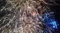 【2020年7月26日・8月2日限定★夏休み花火大会】お部屋から見る花火は圧巻♪貸切露天風呂付プラン