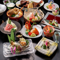 稲取東海ホテル湯苑