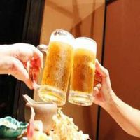 【村人イチオシ☆お得なプラングレードアップ】22時間ステイと60分飲み放題付き〜