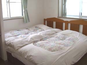 【家族同室で素泊りOK】離れのお部屋で自遊(由)な宿泊♪ 調理もできるキッチン付離れ!
