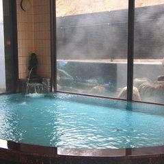 1泊朝食付プラン♪湯宿で部屋もゆったりのんびり♪温泉に浸かってほっこり♪(禁煙)