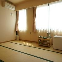 【喫煙】和室【中】〈UB付・1F大浴場あり〉