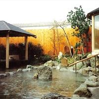【近隣大浴場(湯の郷かずさ)入浴券付き】湯ったりプラン♪朝食ビュッフェ付