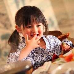 【夏休み!家族旅行プラン】小学生半額・幼児無料◆個室食事処でお子様連れでも安心♪