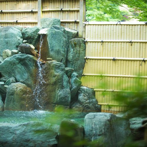 祖谷渓温泉 ホテル秘境の湯 image