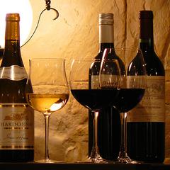 【平日限定】<シェフおすすめの3種のグラスワインサービス♪>季節のフレンチを味わう美食旅♪