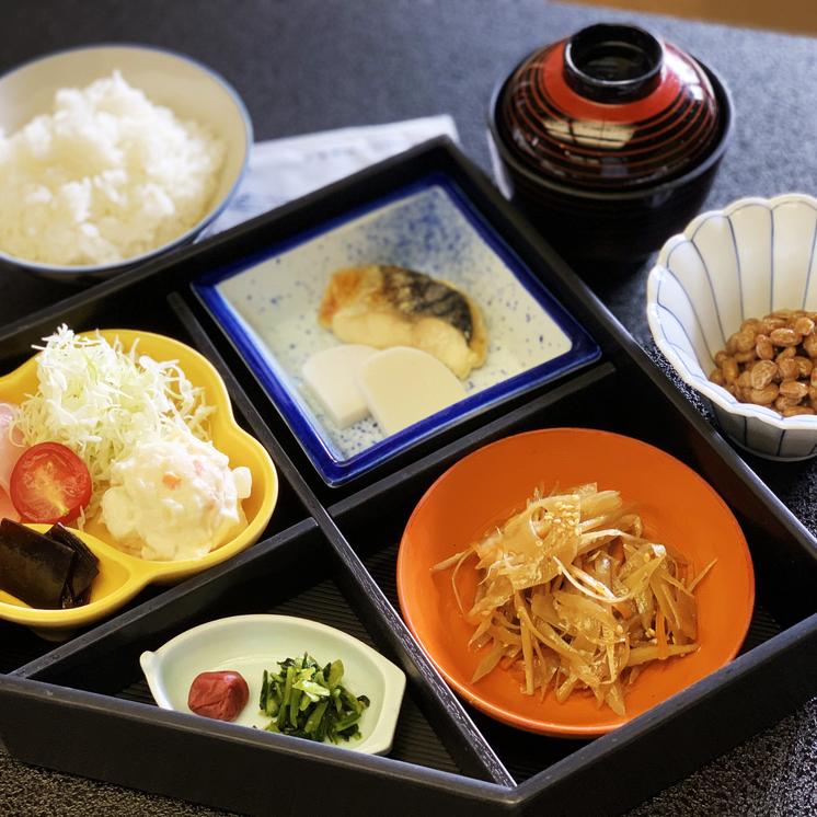 【旬和食まつがえで朝食を♪】からだにやさしい和朝食付☆JR野田駅から徒歩3分☆観光・ビジネスに◎