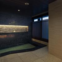 【3泊以上連泊エコ割】アクセス抜群♪JR野田駅徒歩約2分★最上階男女別浴場ふくのゆ♪