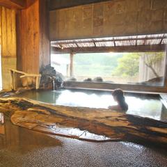 温泉満喫のんびり24時間ステイ 夕・朝・昼の3食付&特典付