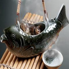 【お客様のお声から登場!】 アツアツだから身がふっくら!おすすめ渓流川魚が2匹食べられるプラン♪