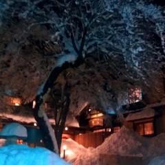 ≪送迎付≫ホワイトバレースキー場リフト1日券付♪アフタースキー温泉入浴付(スタンダード同等)