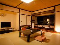 【1番館和田屋】和の温かみ溢れるモダン和室 ※6階特別フロア