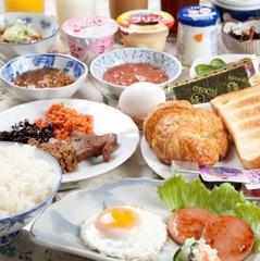 【エコプラン】 シンプルステイ ☆朝食付き☆  (バスタオル&浴衣なし)