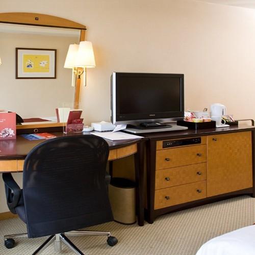 ANAクラウンプラザホテル富山 image