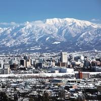 The TATEYAMA view  (立山側のお部屋指定プラン)