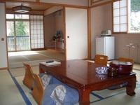 2間でお部屋広々、402号室or502号室、貸切プラン!!山形牛の陶板焼き付き。