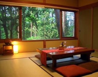 Opus.4 翠緑の家