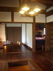 Opus2. 陽だまりの家