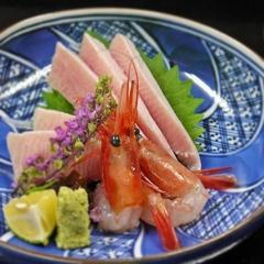 【ずわい蟹&寒鰤】<タグ付『ずわい蟹』と新鮮『寒ブリ』を食す>北陸の冬の味覚堪能懐石!