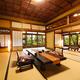 【特別室◇聚楽第】<一棟貸切>別荘のようにくつろげる客室